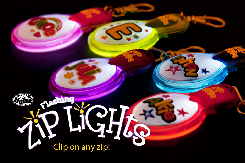 Zip-Lights