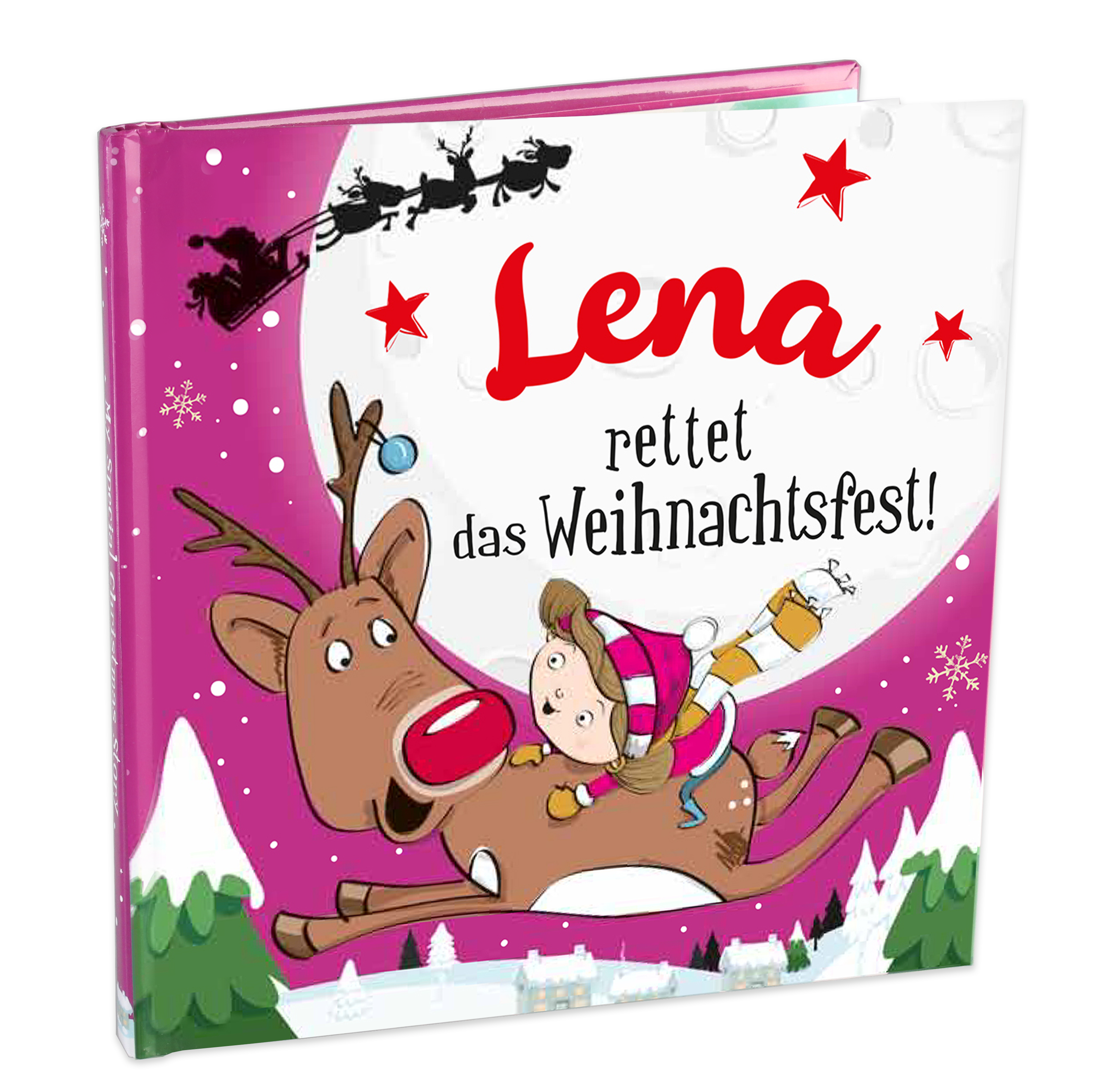 Offenes Buch_Pink
